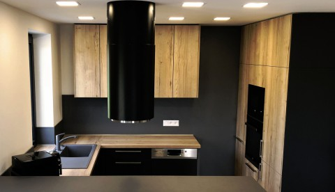 Kuchyňa 2